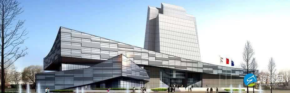 装配式建筑发展之钢结构建筑